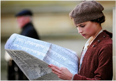 Testament of Youth (Film) 3
